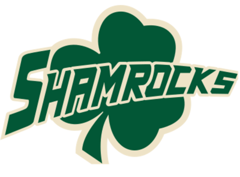 Shamrocks Peewee A
