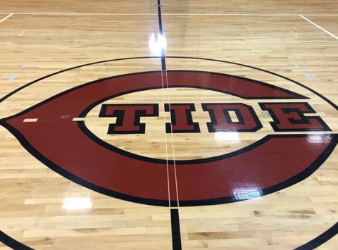 basketball fundraising - Concord Crimson Tide Girls Basketball