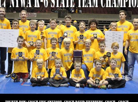 wrestling fundraising - Wayzata Youth Wrestling