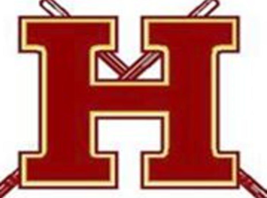 Hillsborough HS Hockey