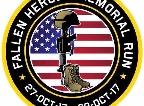 charity event - run, walk, or bike fundraising - Operation Valor: Fallen Heroes Memorial Run