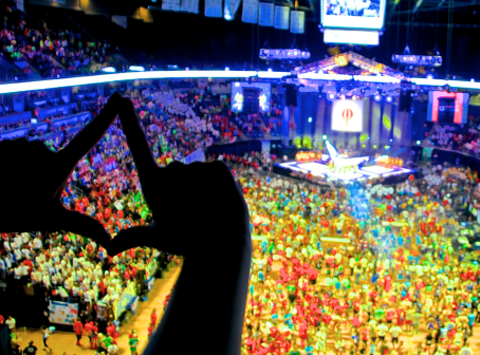 Penn State Law Benefitting THON