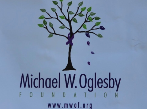 charity event - run, walk, or bike fundraising - Michael W Oglesby Foundation