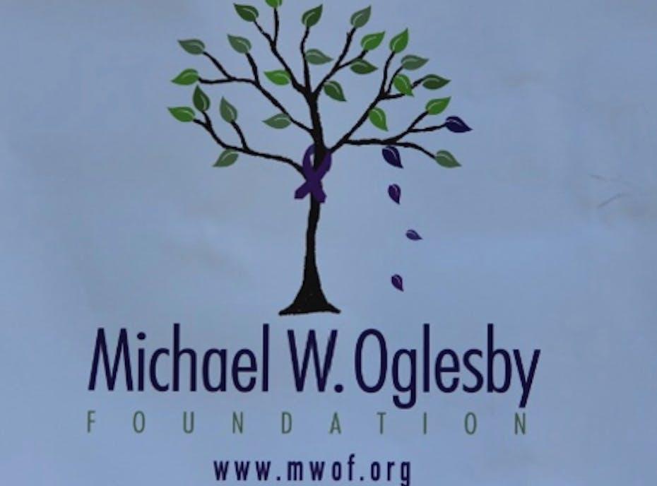 Michael W Oglesby Foundation
