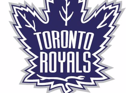 "sports teams, athletes & associations fundraising - Toronto Royals Minor Atom ""A"""