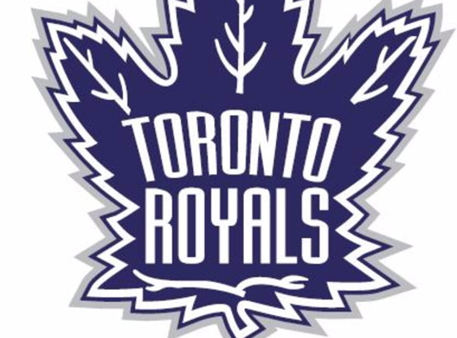 """Toronto Royals Minor Atom """"A"""""""