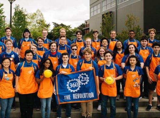 other fundraising - Bellarmine Prep Robotics Team 360