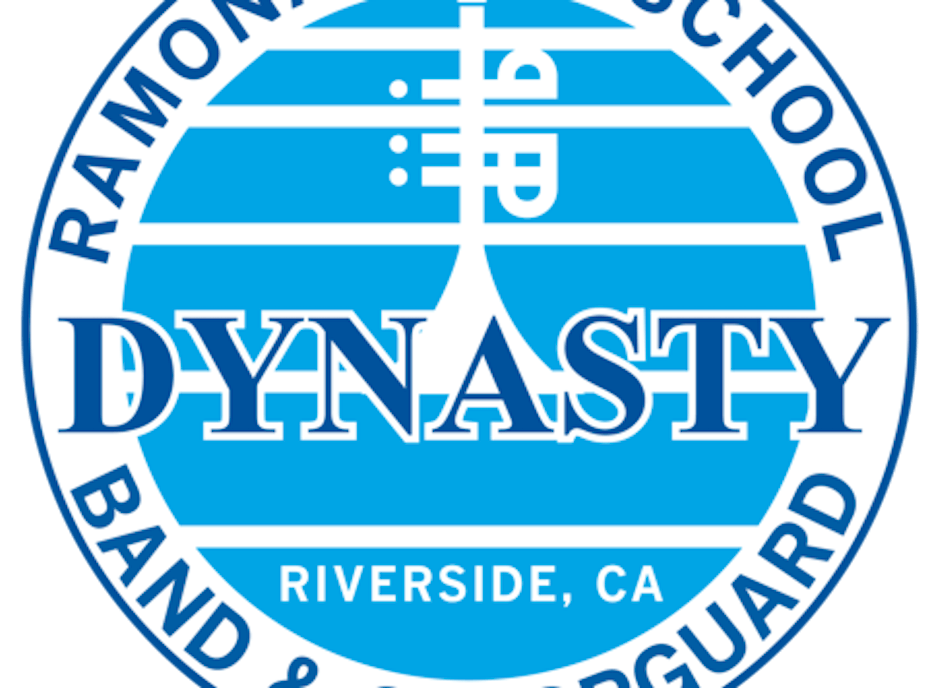 Ramona High School Dynasty Band and Color Guard
