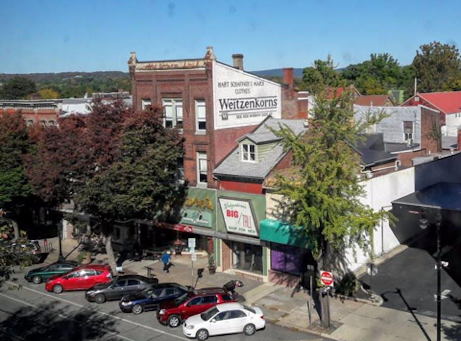 Pottstown Downtown Foundation