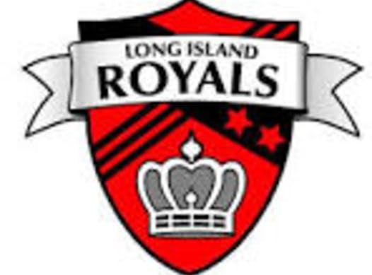 ice hockey fundraising - Long Island Royals 2009