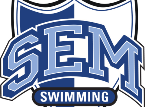 swimming fundraising - Sem Swim