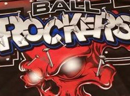 kickball fundraising - Ball Rockers