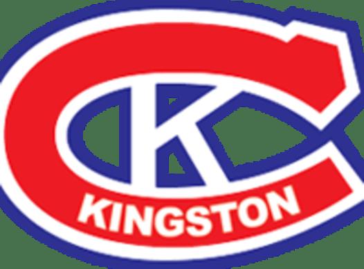 ice hockey fundraising - 2009 Kingston Canadians Novice AA