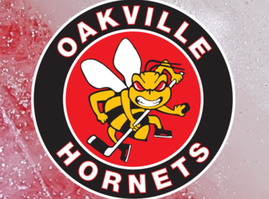Oakville Hornets Novice B