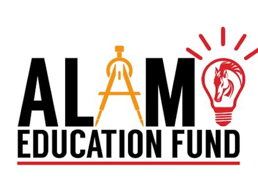 elementary school fundraising - Alamo School Education Fund