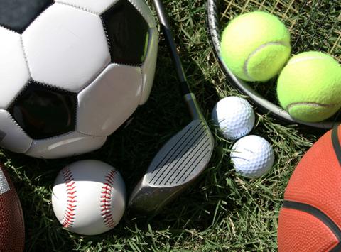 school sports fundraising - Oregon State Men's Lacrosse Team