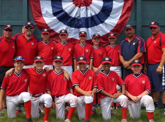baseball fundraising - Dayton Classics 13U