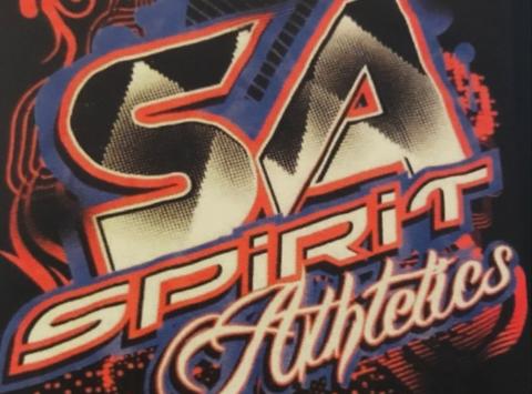 Spirit Athletics Boosters