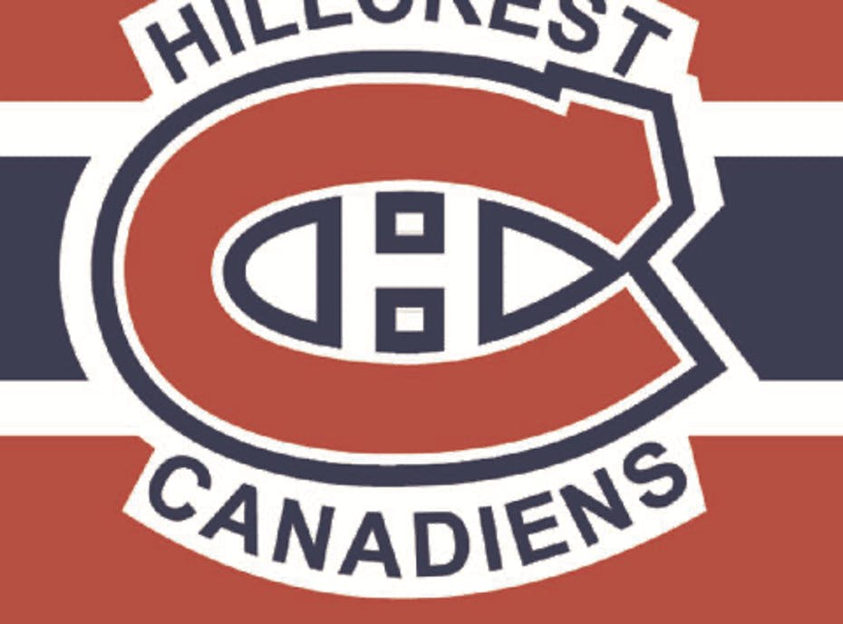 Hillcrest Canadiens-Minor Midget A