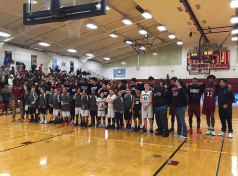 basketball fundraising - Richfield Boys Basketball HS