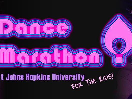 Dance Marathon at JHU