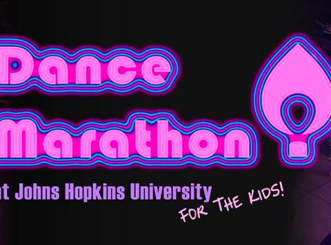 Dance Marathon at JHU