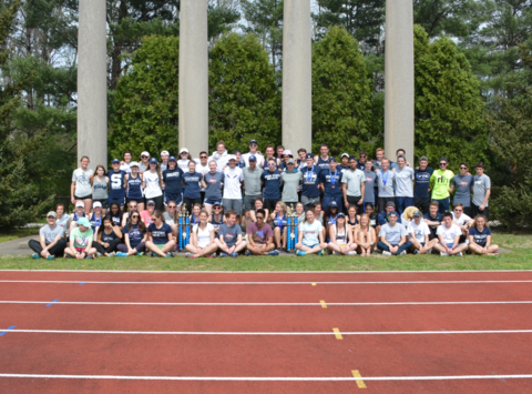 Club Track and Field Benefiting THON