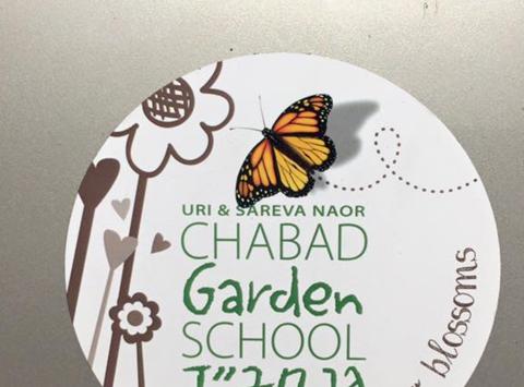 pta & pto fundraising - Chabad Garden School
