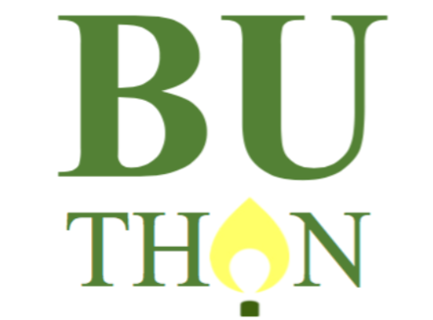 dance-a-thon fundraising - BU-THON