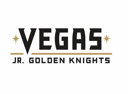 ice hockey fundraising - Vegas Jr. Golden Knights U12B