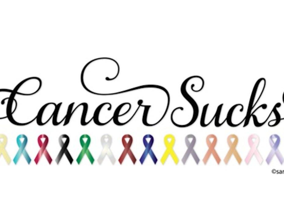 Team Cancer Sucks- RFL Simi Valley