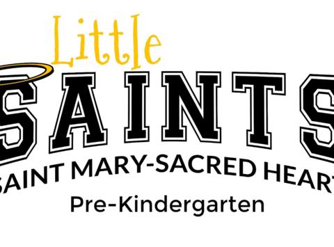 elementary school fundraising - St. Mary-Sacred Heart School