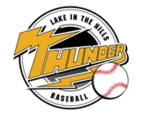baseball fundraising - 13U  Lake in the Hills Thunder Kolozsy