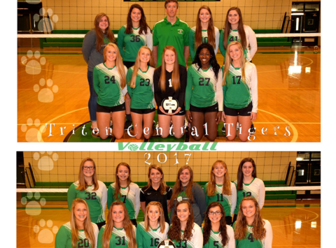 volleyball fundraising - Triton Central Volleyball