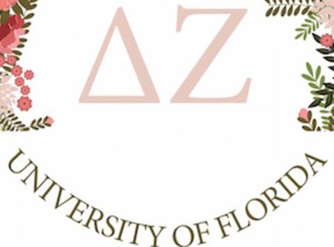 fraternities & sororities fundraising - UF Delta Zeta