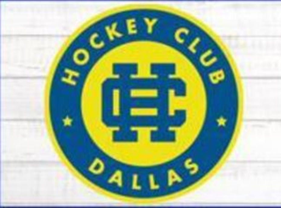 Hockey Club Dallas 14U A