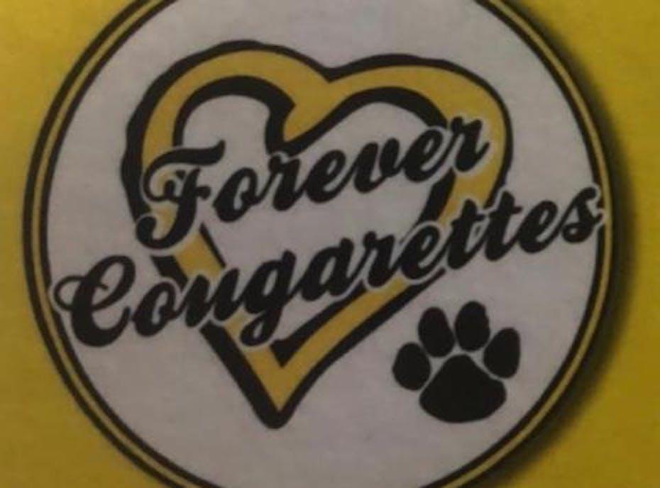 Commack Cougarettes