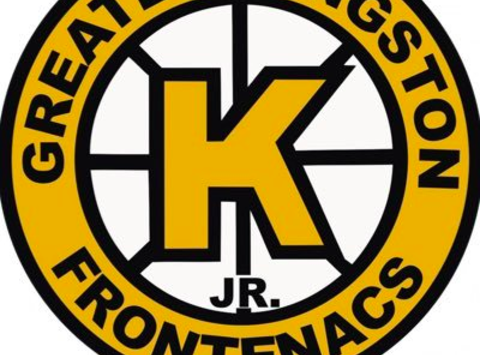Greater Kingston JR Frontenacs - Minor Peewee AAA