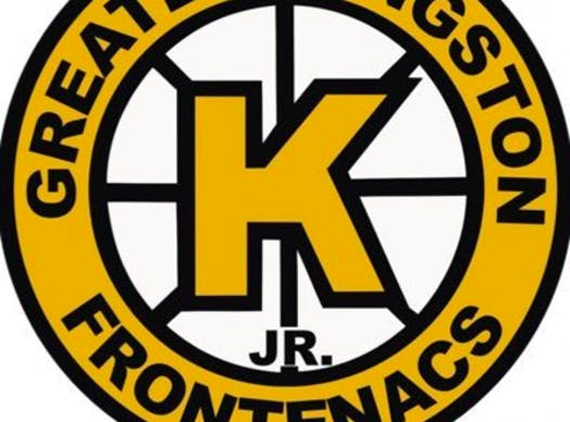 ice hockey fundraising - Greater Kingston JR Frontenacs - Major Peewee AAA