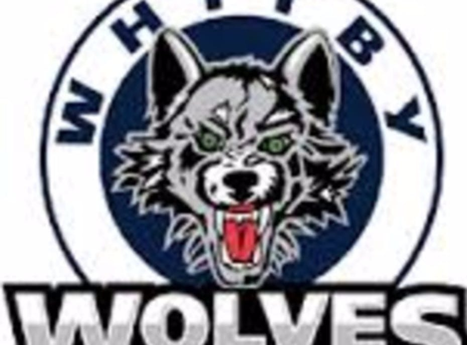 Whitby Wolves - Girls Hockey