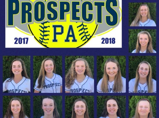 softball fundraising - PA Worth Prospects 18u