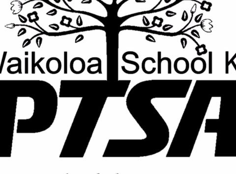 pta & pto fundraising - Waikoloa School K to 8 PTSA