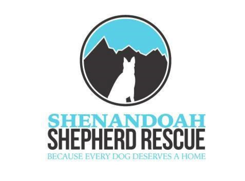 animals & pets fundraising - Shenandoah Shepherd Rescue