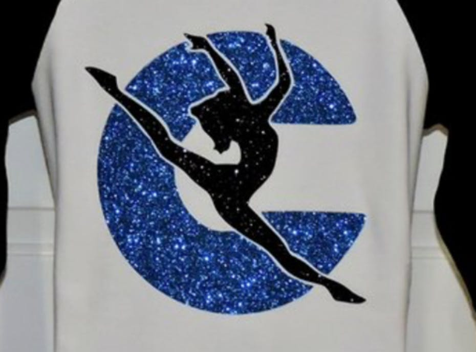 Electric Blue Dance Team