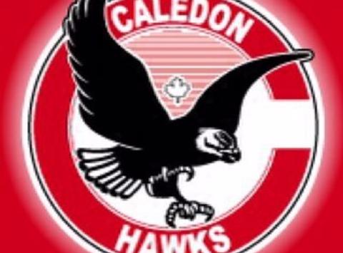 ice hockey fundraising - CALEDON HAWKS MINOR ATOM AA