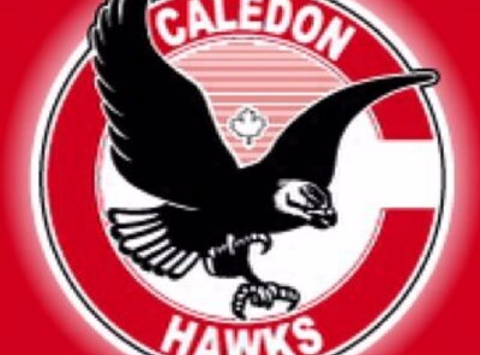 CALEDON HAWKS MINOR ATOM AA