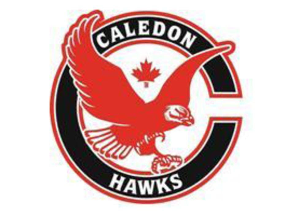 CALEDON HAWKS PEEWEE MD
