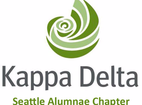 non-profit & community causes fundraising - Seattle Kappa Delta Alumnae Chapter