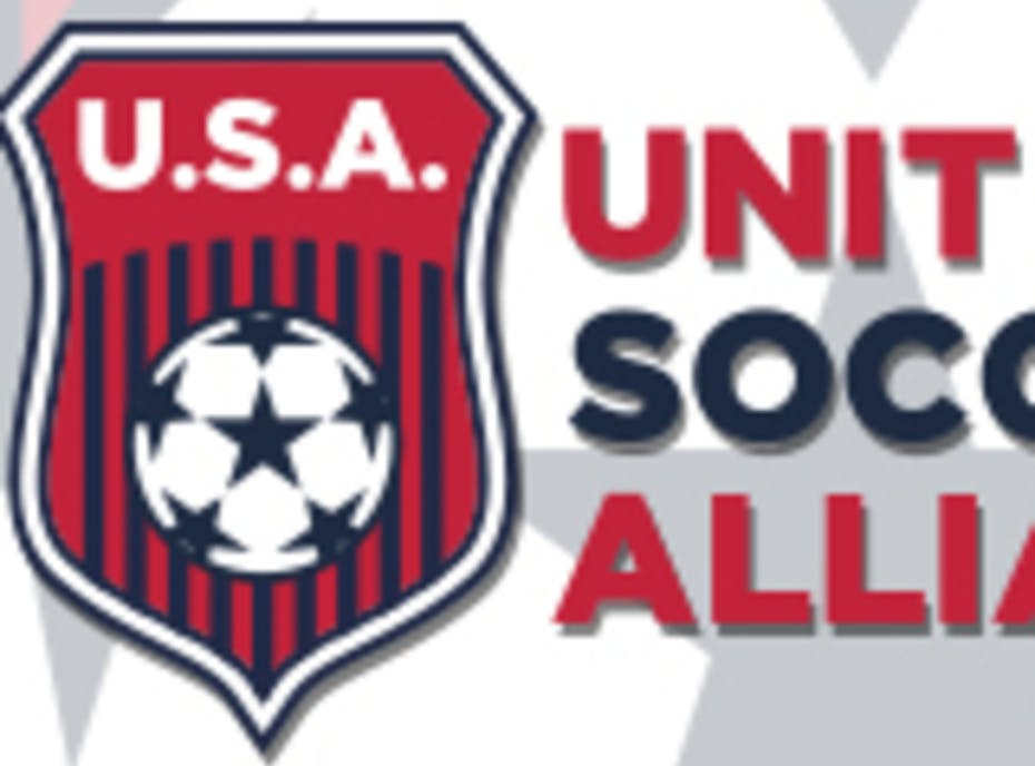 United Soccer Alliance Girls Development Academy