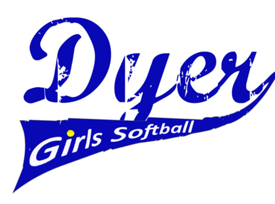 Dyer Girls Softball